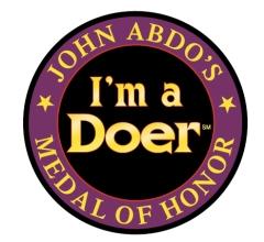 I'm A Doer®